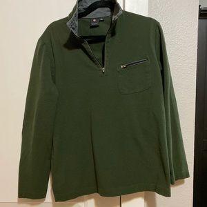 Victorinox Long Sleeve Shirt - Size L